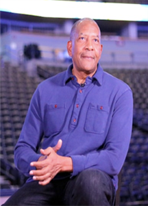 Alex English in 2020 Hall of Fame Class of National Federation of State High School Associations