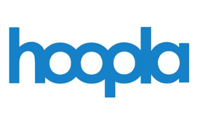 Hoopla Digital - Audiobooks and more!