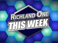Richland One This Week - Oct. 14, 2016