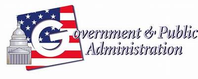 Government and Public Administration