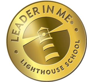 Lighthouse School Seal