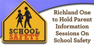 School Safety Sessons