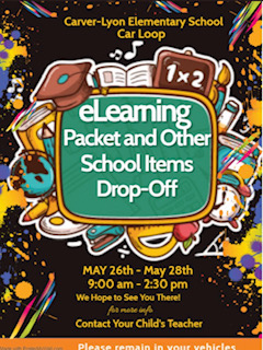 eLearning Packet Drop off