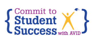 Commit to Student Success with AVID