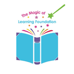 The Magic of Learning Foundation Logo