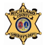 Richland County Sheriff's Dept Logo
