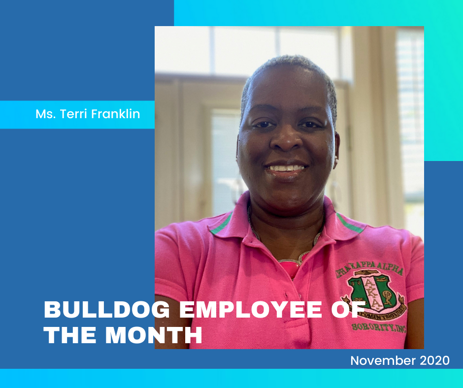 Bulldog of the Month_November 2020