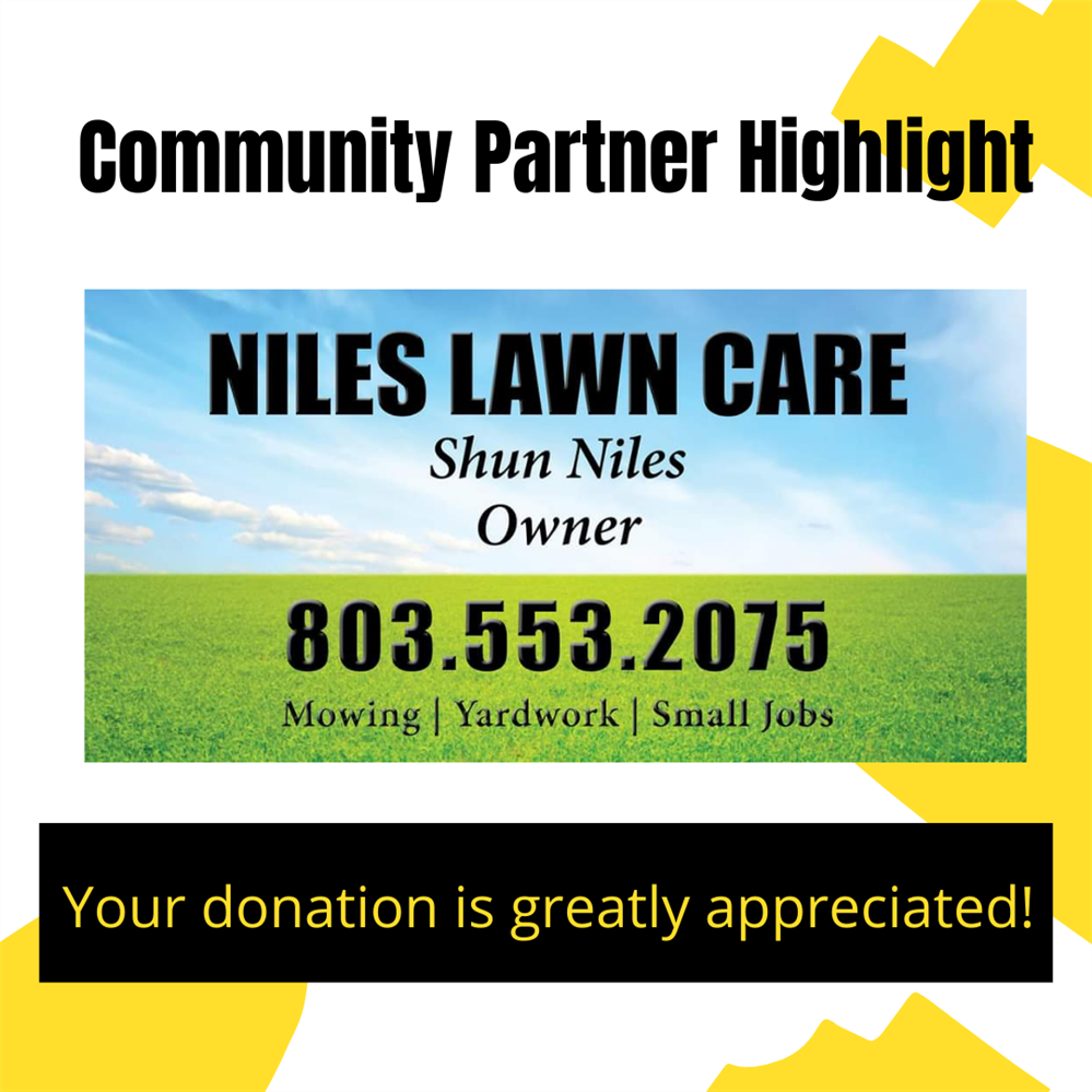 Community Partner Highlight_Niles Lawn Care
