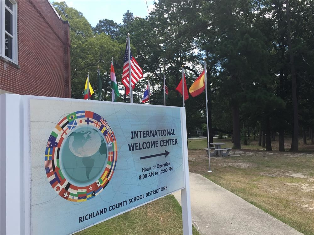 International Welcome Center