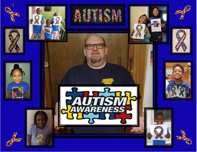 Autism Awareness Day 2020