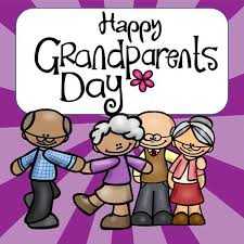 Grandparents day image