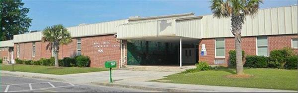 MIll Creek Elementary School