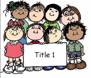 Title One Schoolwide Plan