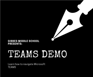 Teams Demo