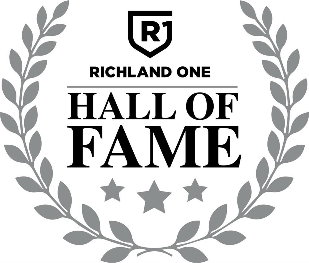 NEW PHOTOS in the Richland One 2019 Hall of Fame Inductees Gala Photo Gallery