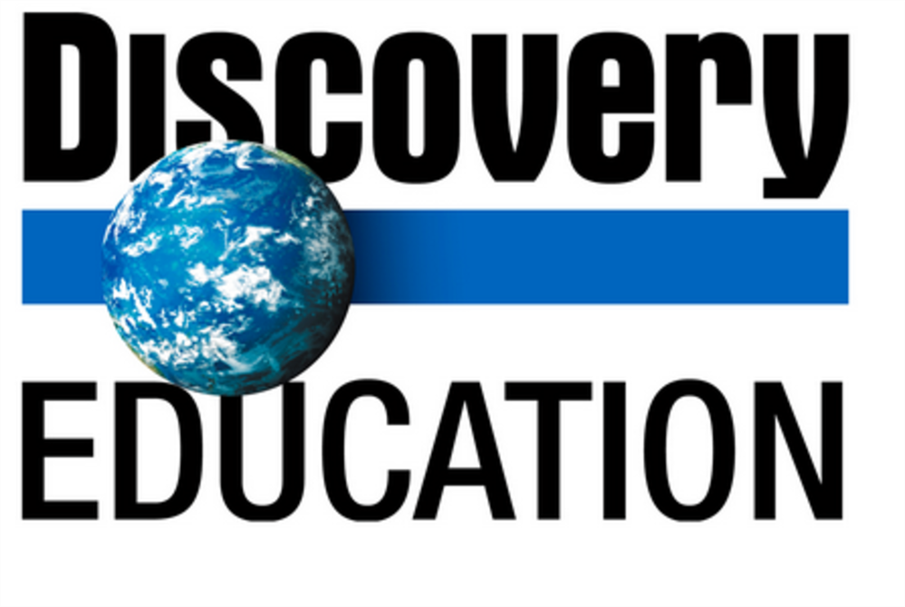 Happy Winter Break:  Recharge with Discovery Education