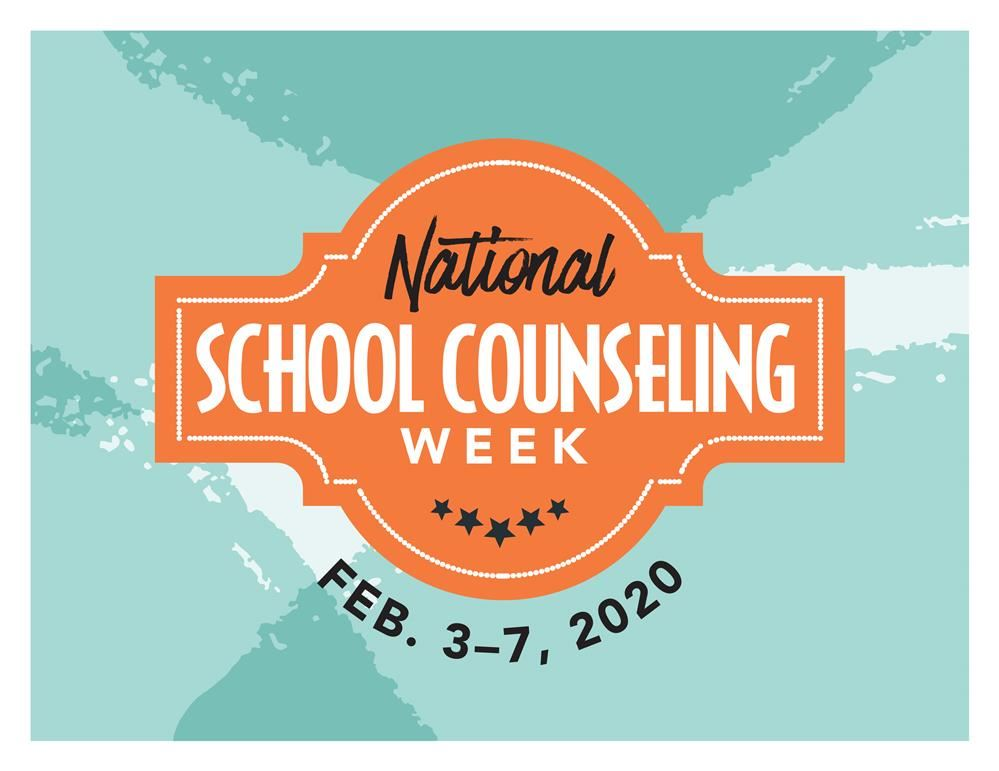 national counselor week