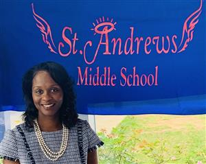 St. Andrews Middle