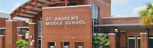 st. Andrews Building