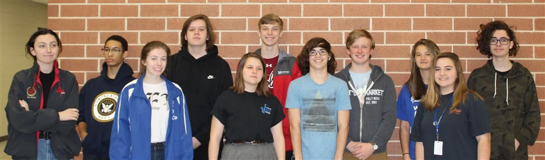 Eleven Dreher Musicians are Named to All-State Guitar Ensemble