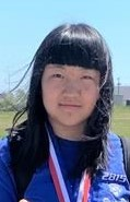 Amy Yao is State of South Carolina Top AP Scholar