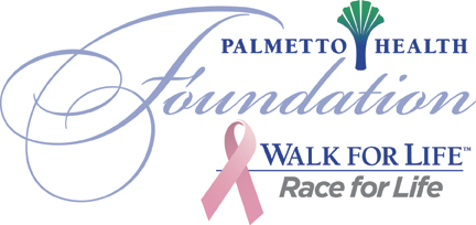 Join the Dreher Walk Team to Raise Money for Palmetto Health