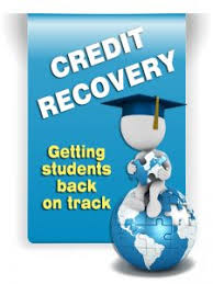 Credit Recovery Begins June 11