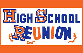Reunions for Class of '93 and Classes of '75-'82