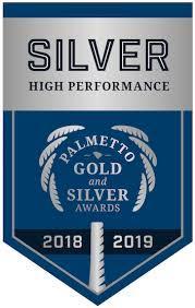 Palmetto Silver