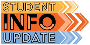 Information of Interest to Students