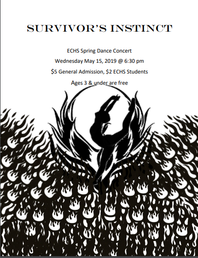 ECHS Winter Dance Concert