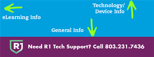 IT Support Information