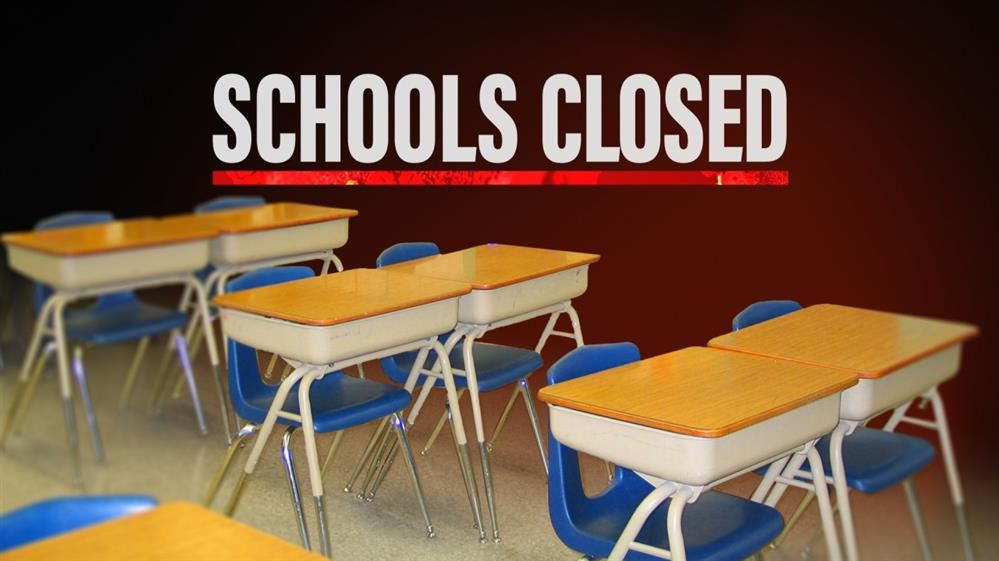 SCHOOLS WILL STAY CLOSED FOR REMAINDER OF THE YEAR, BUT WE ARE STILL DOING TEACHING AND LEARNING