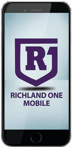 Richland One Launches New Mobile App