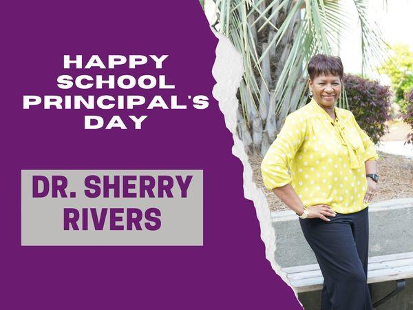 Dr. Sherry Rivers