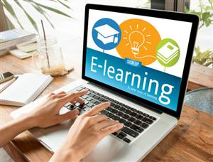 eLearning Information