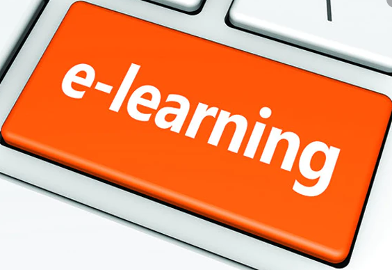 eLearning Lessons (All Students Click Here for online assignments)