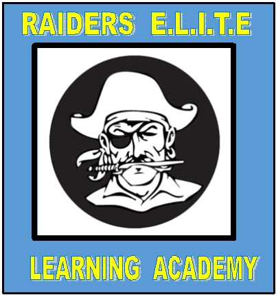 Raiders E.L.I.T.E. Academy Rocks