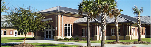 Hopkins Middle School