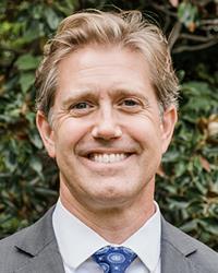 Commissioner Jonathan Milling