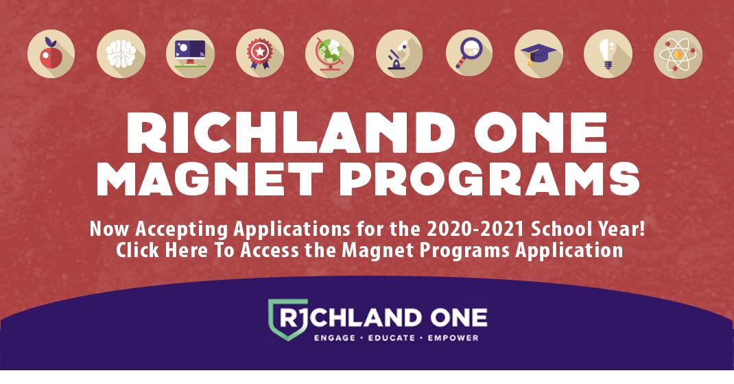 Richland County School District One Homepage
