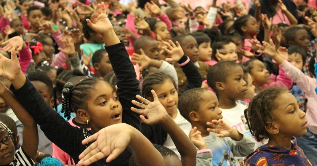 William S  Sandel Elementary / Homepage