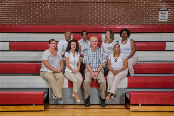 Special Education Faculty