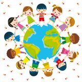 Children around the world 2