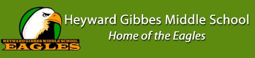 Heyward Gibbes Middle / Homepage